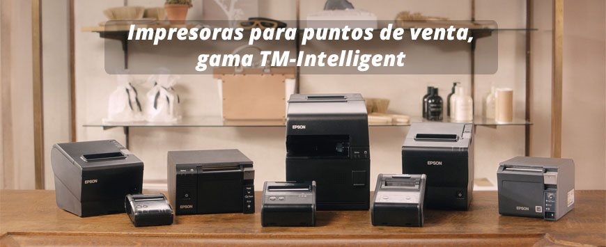 Gama TM-Intelligent